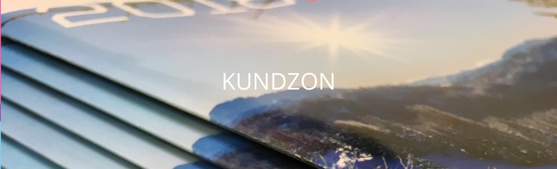 Daus Tryckeri Kundzon